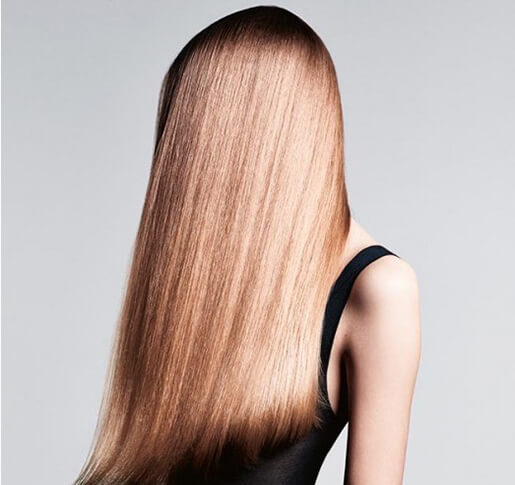#HairSmooth
